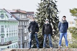 Profilový obrázek Jan Kavka trio