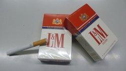 Profilový obrázek Cigarety