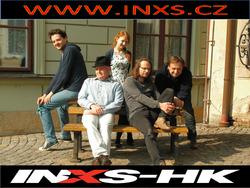 Profilový obrázek Inxs-Hk tribute band