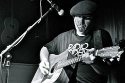 Profilový obrázek Tony Rose