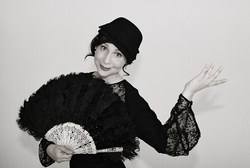 Profilový obrázek Adéla Zejfartová a Sunny Swing Quintet