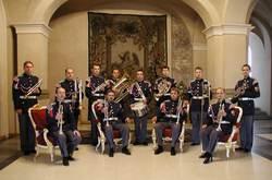 Profilový obrázek Brass Collegium z Pražského hradu