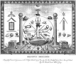Profilový obrázek Freemasonic