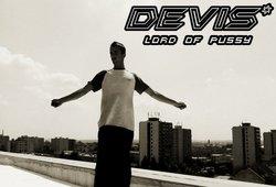 Profilový obrázek Devis