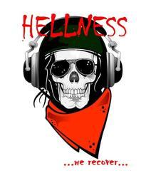 Profilový obrázek Hellness
