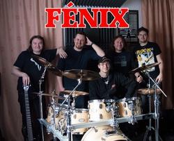 Profilový obrázek Fénix