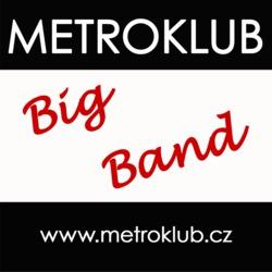 Profilový obrázek Metroklub Big Band