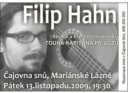 Profilový obrázek Filip Hahn