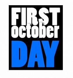 Profilový obrázek First October Day is Dead