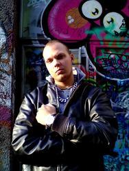 Profilový obrázek Fisk MC