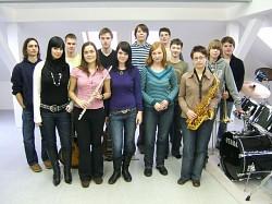 Profilový obrázek Flash Band