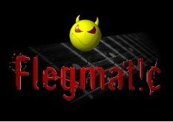 Profilový obrázek FLEGMATIC