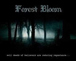 Profilový obrázek Forest Bloom