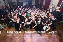 Profilový obrázek Forgotten Silence