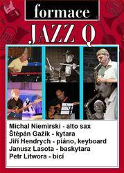 Profilový obrázek Formace Jazz Q
