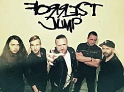 Profilový obrázek Forrest Jump