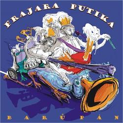 Profilový obrázek Frajara Putika