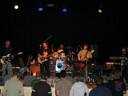 Profilový obrázek Frank Zappa Quartet