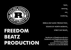 Profilový obrázek Freedombeatzproduction