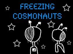 Profilový obrázek Freezing Cosmonauts