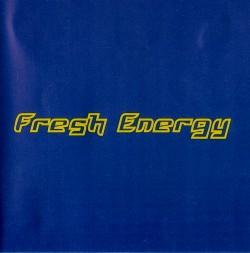 Profilový obrázek fresh energy