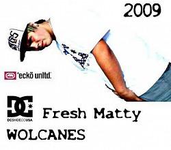 Profilový obrázek Fresh Matty