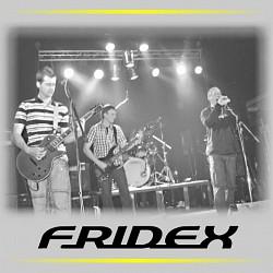 Profilový obrázek Fridex