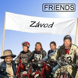 Profilový obrázek Friends rock