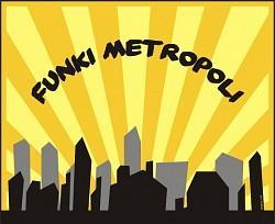 Profilový obrázek Funki Metropoli