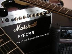 Profilový obrázek Fyromb