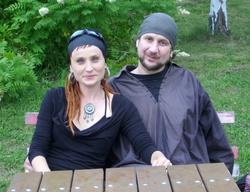 Profilový obrázek Gabra a harmonikář