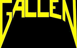 Profilový obrázek Gallen
