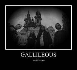 Profilový obrázek GALLILEOUS