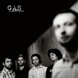Profilový obrázek GAS
