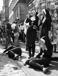 Profilový obrázek Gauner A Katolík