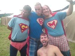 Profilový obrázek Gay Band Mužy