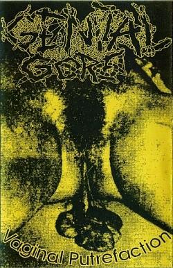Profilový obrázek Genital Gore