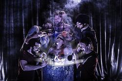 Profilový obrázek The Fall of Ghostface