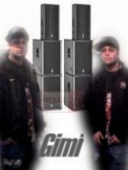 Profilový obrázek Gimi