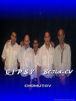 Profilový obrázek Gipsybejla