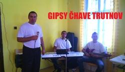 Profilový obrázek Gipsy čhave Trutnov