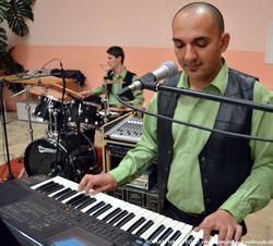 Profilový obrázek Gipsy robofanda