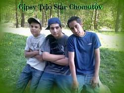 Profilový obrázek Trio Star Chomutov