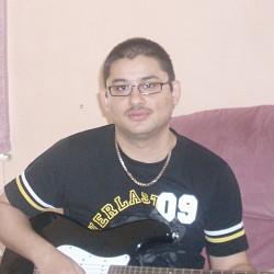 Profilový obrázek Gipsy Zoli