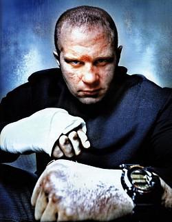 Profilový obrázek Gladiator