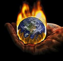 Profilový obrázek Globální Oteplování