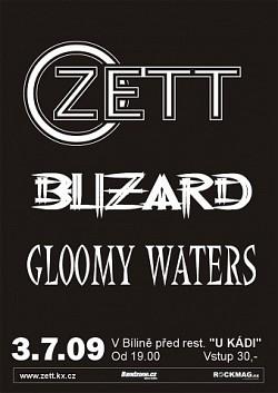 Profilový obrázek Gloomy Waters