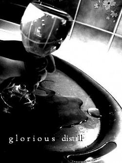 Profilový obrázek Glorious Distill