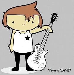 Profilový obrázek Frncore BAND (!ZRUŠENO!)