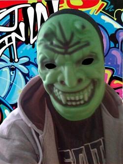 Profilový obrázek GNiuS